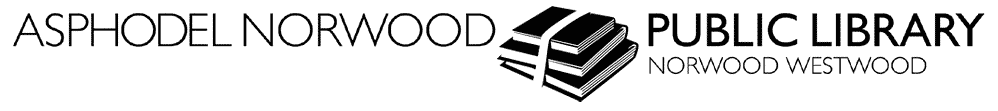Asphodel-Norwood Public Library